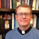 Father Randy Dollins starts his new post as moderator of the curia on May 21.