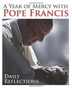 PopeFrancis book cover-Cotter
