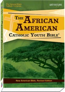 The African-American Youth Bible, New American Bible, Revised Edition.