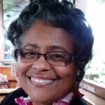 Mary Leisring, director of the Office of Black Catholic Ministry for the Archdiocese of Denver.