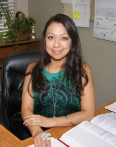 Marisol Juarez Garcia