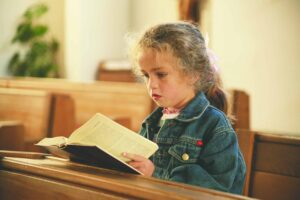 The sacraments of initiation will be reordered so graces are available to children at a younger age.