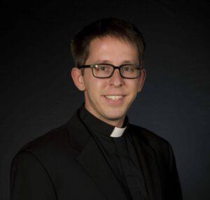 Joe Grady, 4th Theology