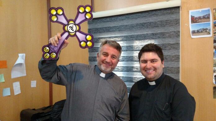 Father Douglas Bazi ISIS