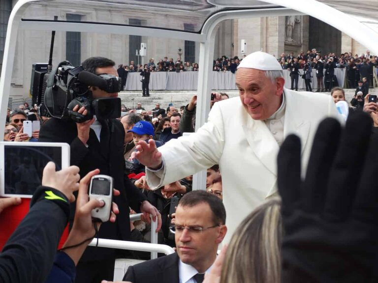 Pope Francis and the life issues
