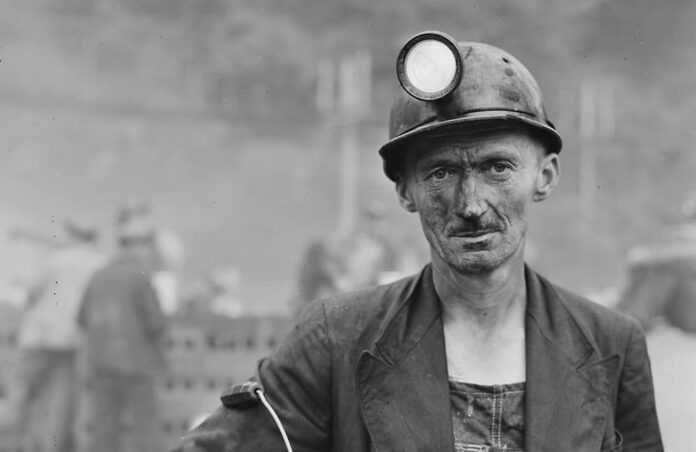 King Coal and the dignity of workers