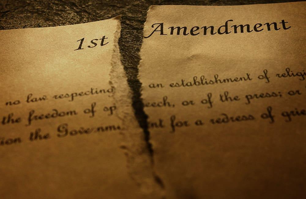 first amendment - photo #24