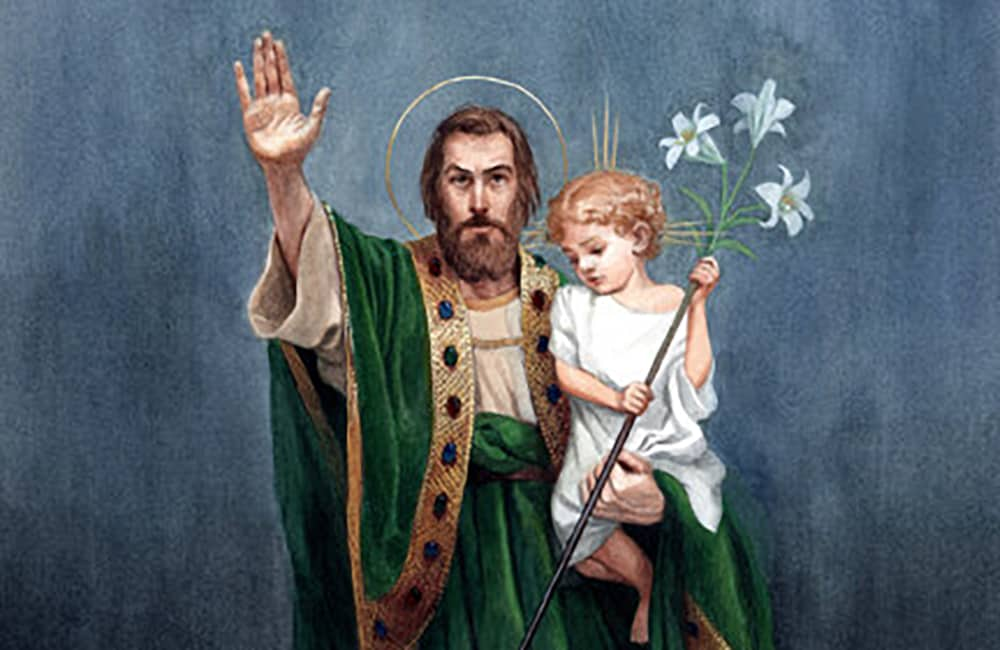Image result for year of st. joseph