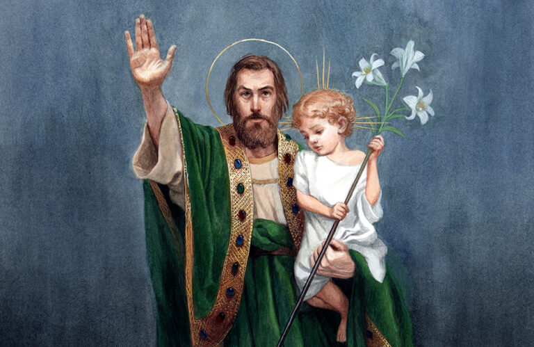 On Fathers and Christian Masculinity