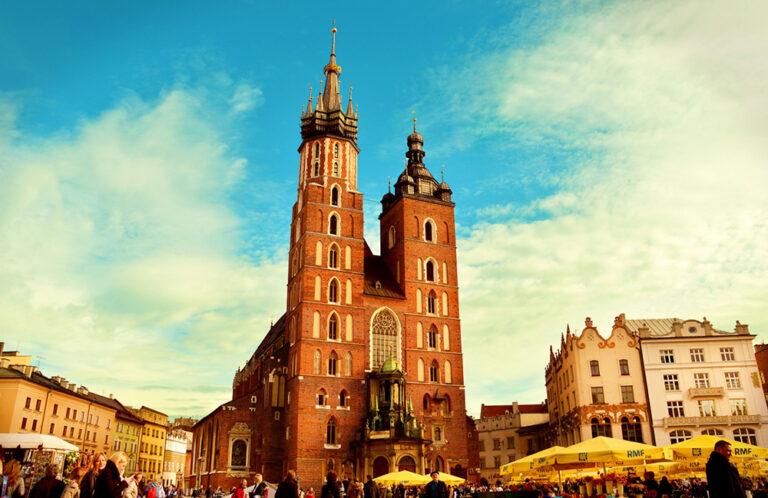 Thirty years of Poland
