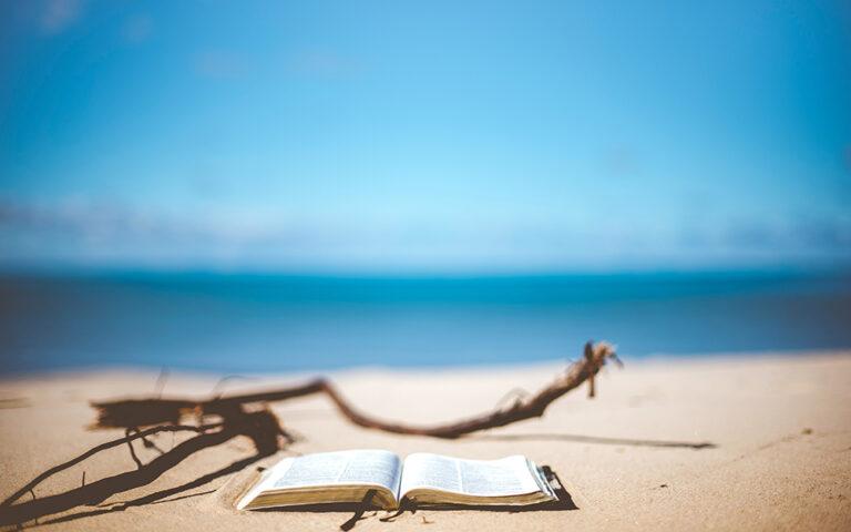 The 2021 Summer Reading List