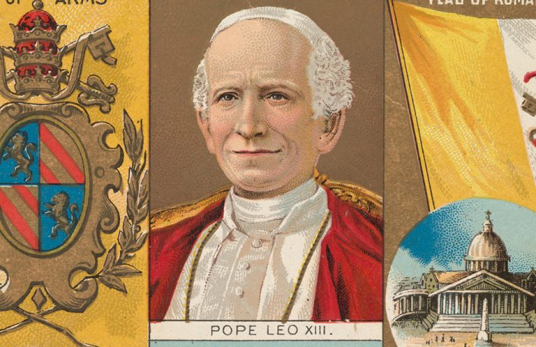 Pope Leo XIII and contemporary Catholic contentions
